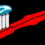 歯磨き粉イメージ
