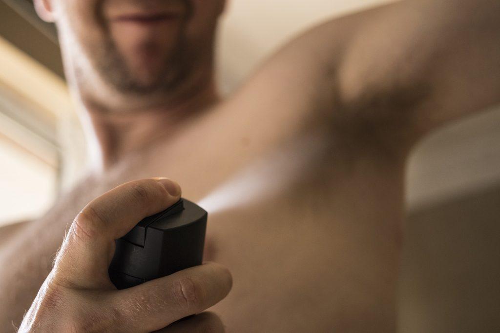 男性|体臭|加齢臭