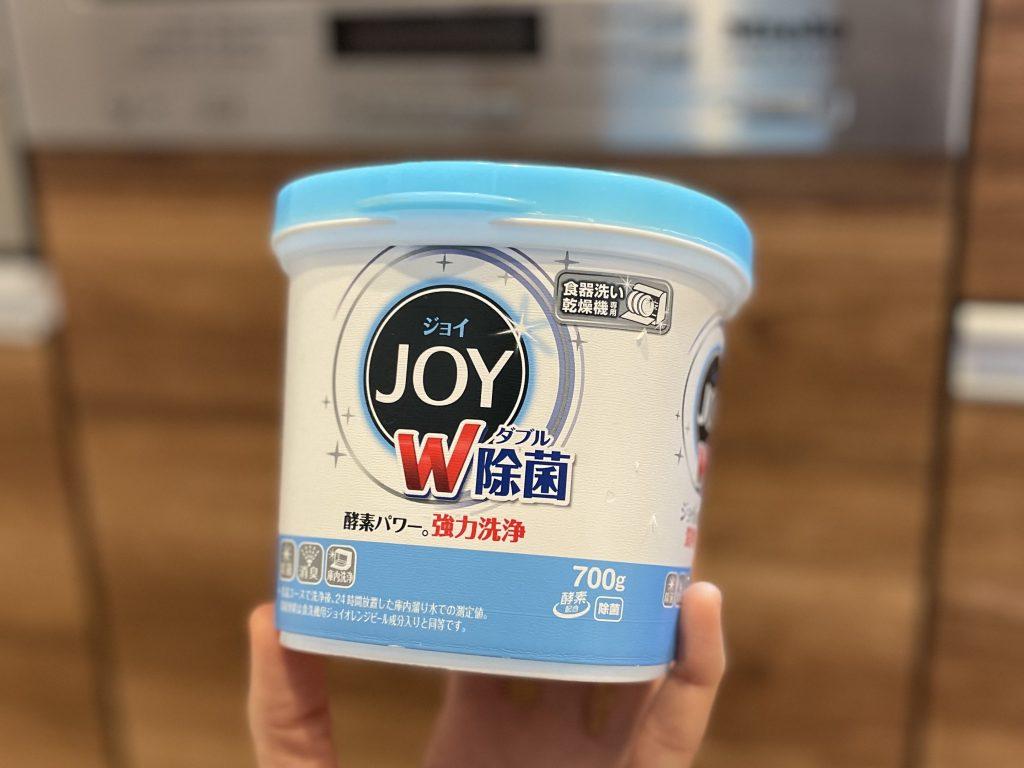 食洗機用ジョイ(JOY)