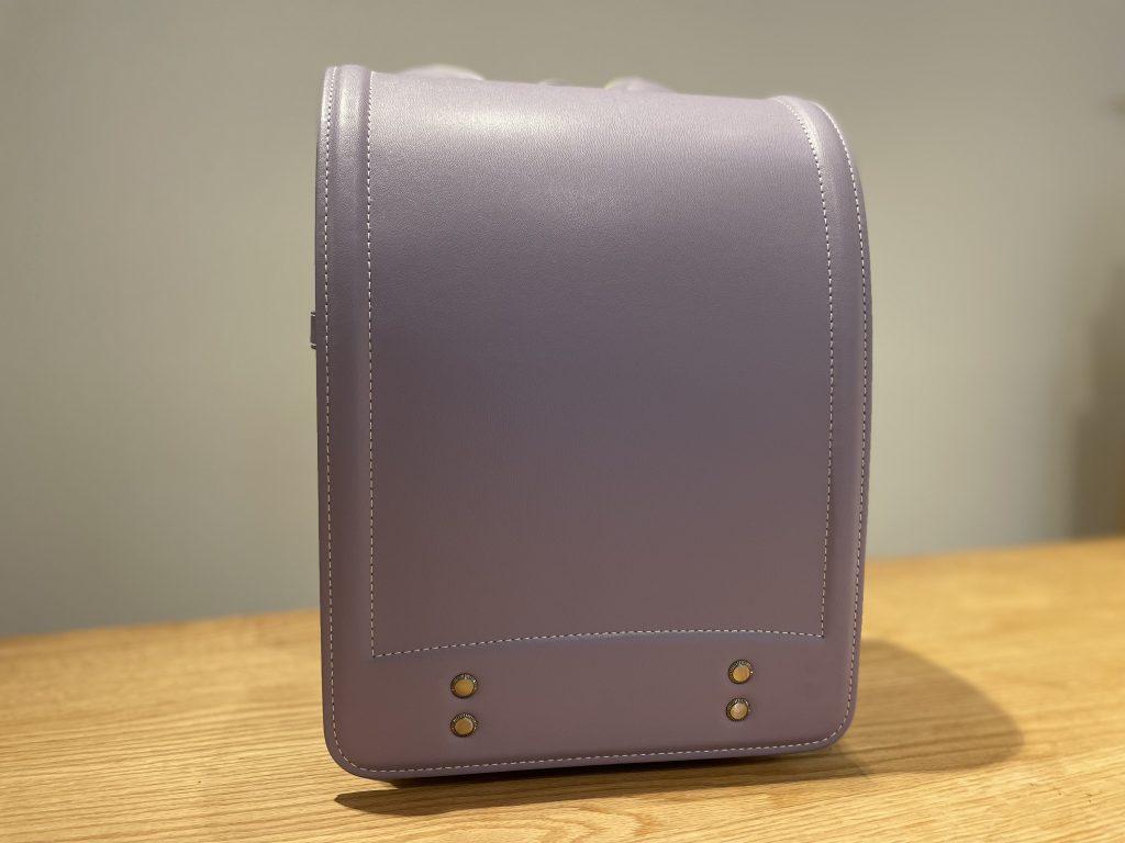 土屋鞄のランドセル No.33ラベンダー