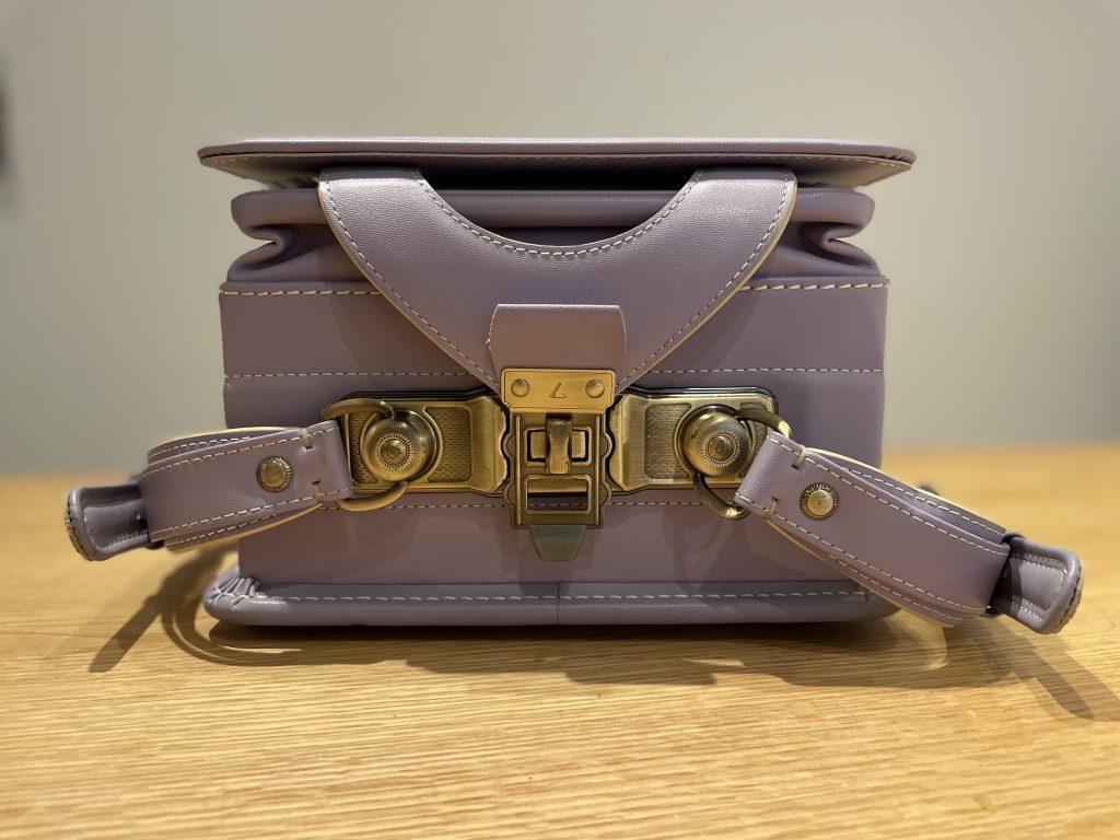 土屋鞄のランドセル デザイン