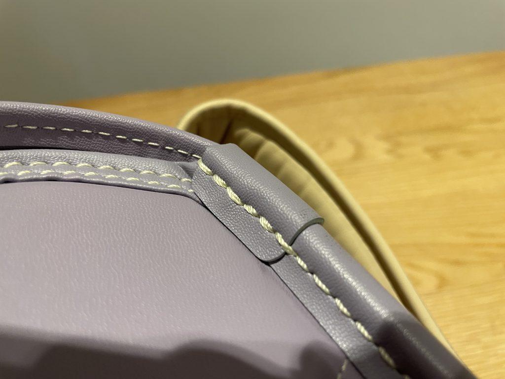 土屋鞄のランドセル 耐久性