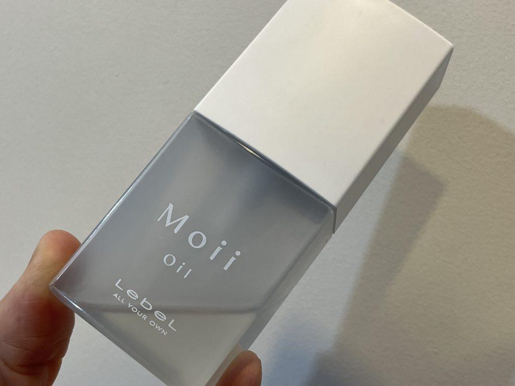 Moii(モイ)オイルレディアブソリュート